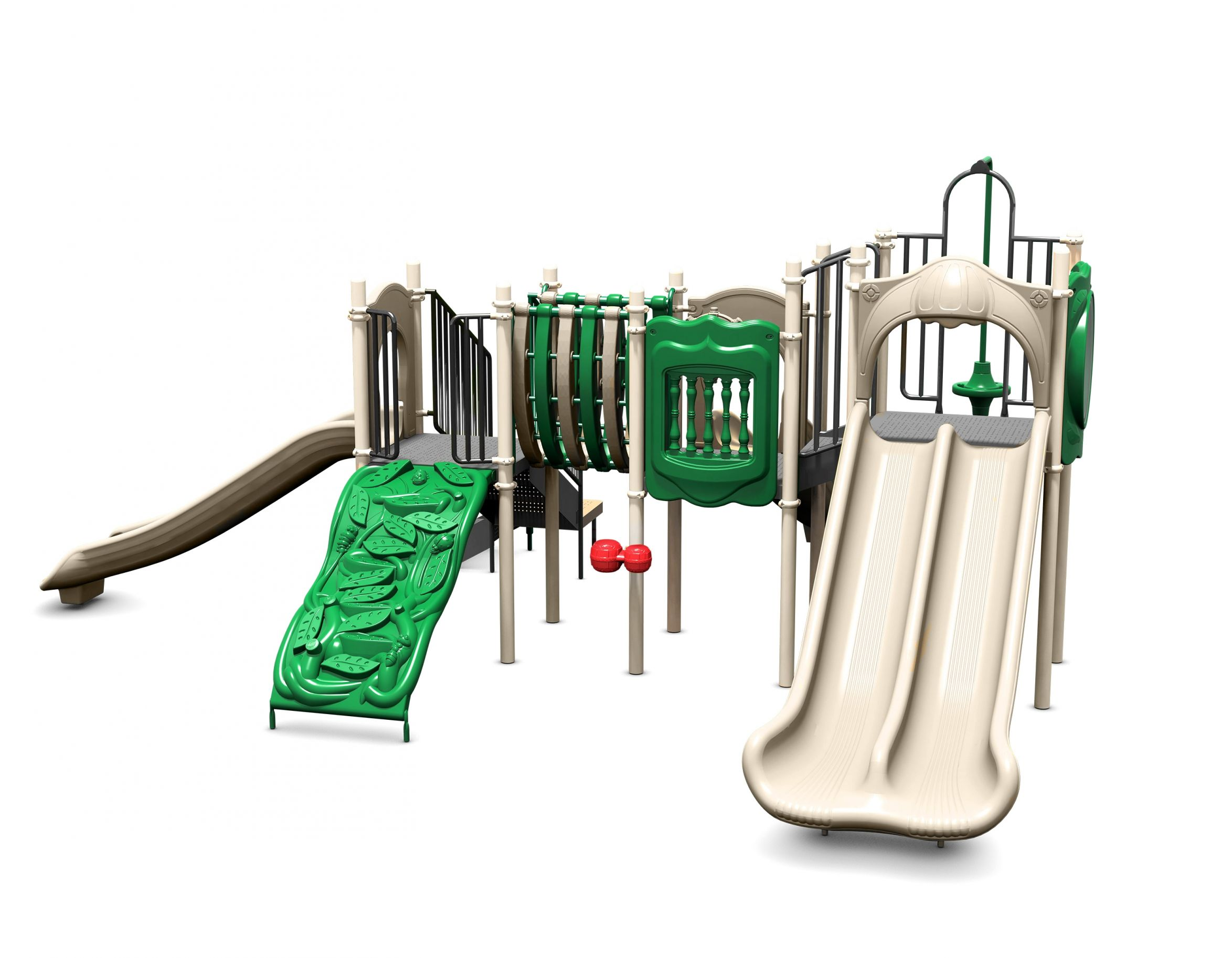 Are Your Kids Begging for a Playground?