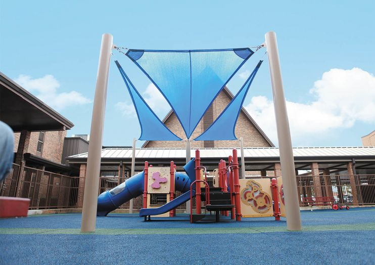 Why should you have a playground installed?