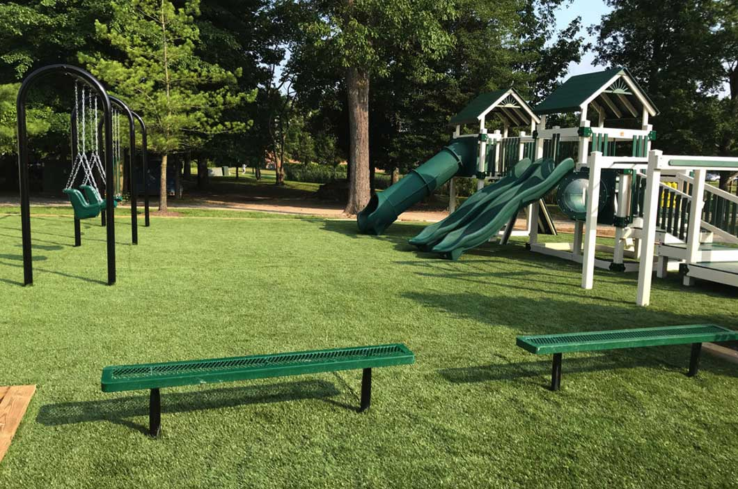 Why choose Playscapes?